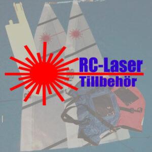 RC-Laser tillbehör och reservdelar